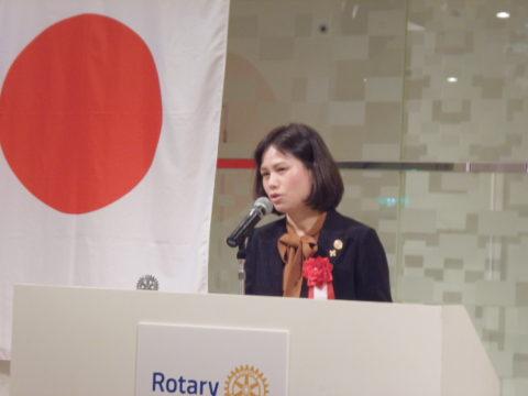 第8Gインターシティミーティング_スピーチ